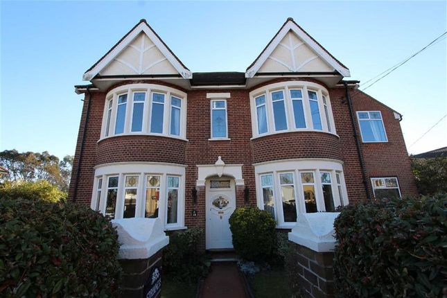 Thumbnail Detached house for sale in Highams Road, Hockley, Essex