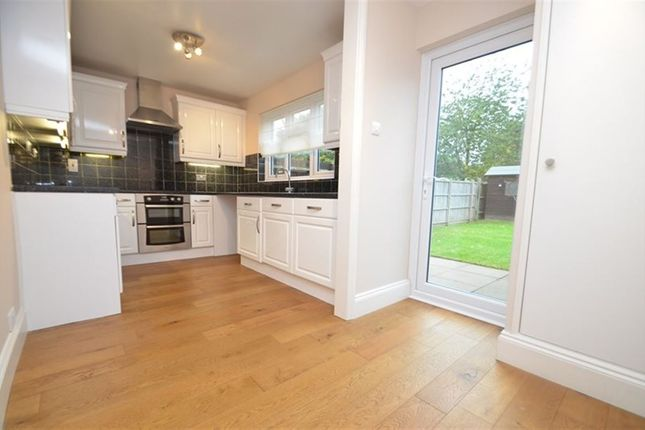 Thumbnail Property to rent in Wallington Close, Ruislip