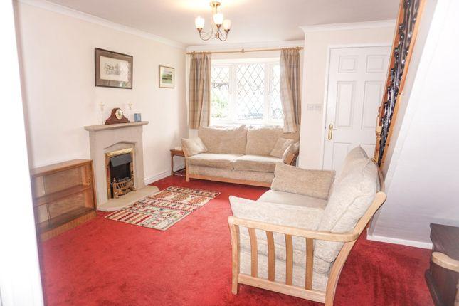 Lounge of Hathaway Drive, Macclesfield SK11