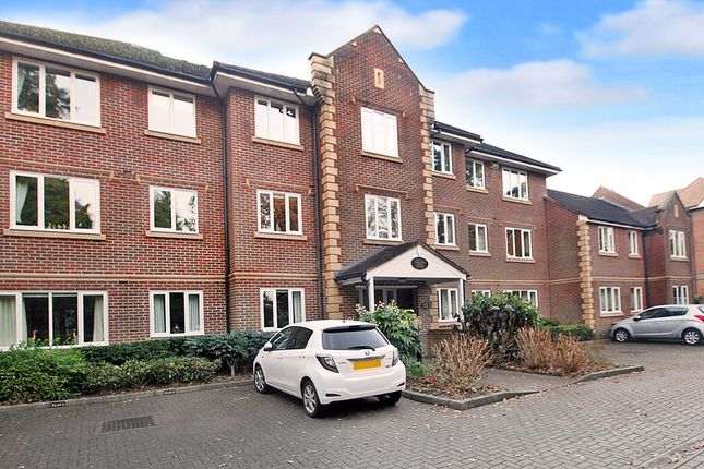 Thumbnail Flat for sale in Bayhall Road, Tunbridge Wells