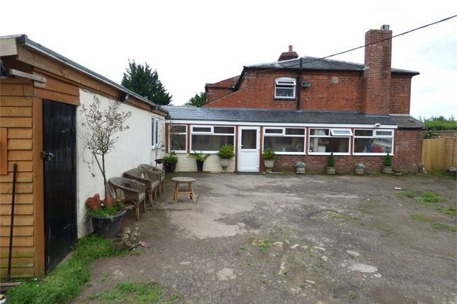 Thumbnail Detached house for sale in Canon Pyon, Canon Pyon, Hereford