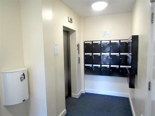 Photo 4 of Wingfield Court, Newport Avenue, London E14