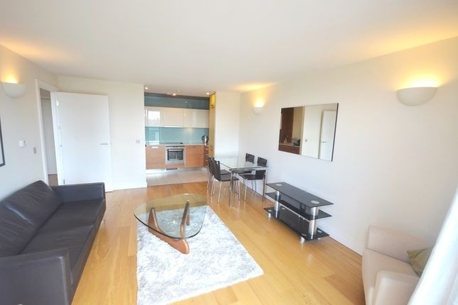 Thumbnail Property to rent in St William's Court, 1 Gifford Street, London