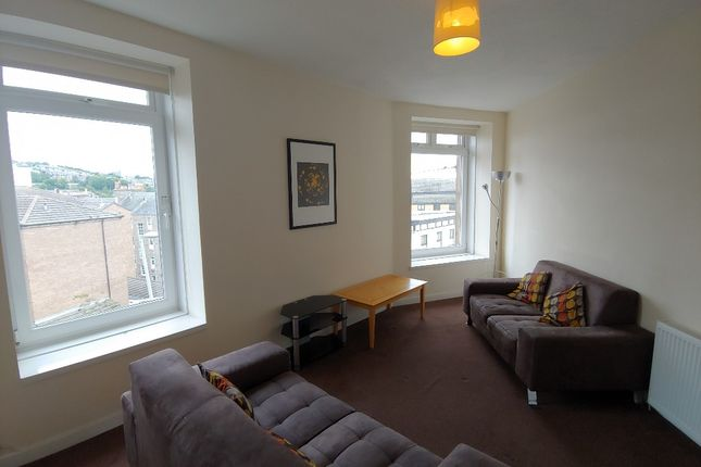 Thumbnail Flat to rent in Annfield Road, City Centre, Dundee