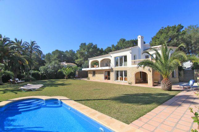 4 bed villa for sale in Adsubia, Javea, Alicante, Spain