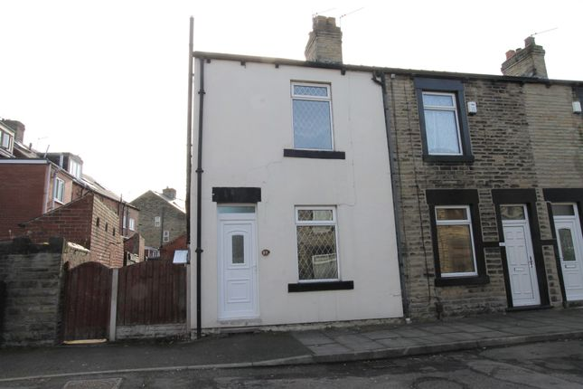 Thumbnail End terrace house to rent in Blenheim Avenue, Barnsley