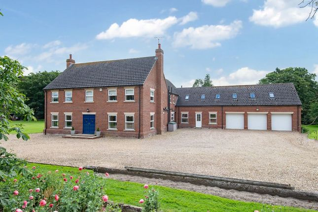 Thumbnail Detached house for sale in Church Street, Holbeach, Spalding