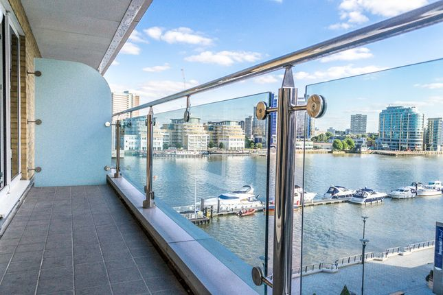 Thumbnail Flat for sale in The Boulevard, Imperial Wharf