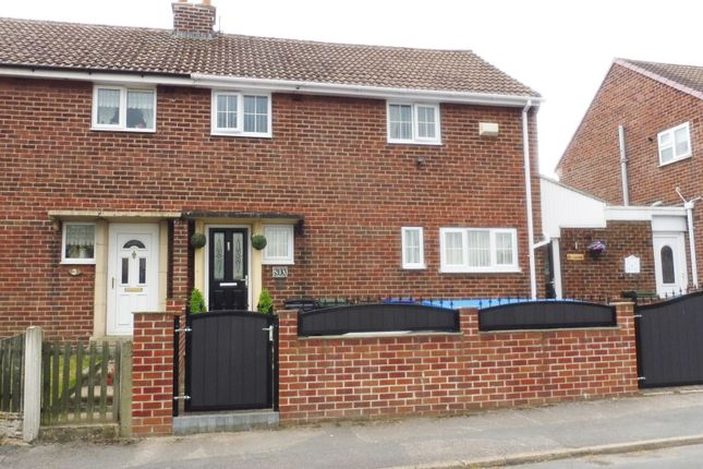 Thumbnail Semi-detached house for sale in Schofield Place, Darfield