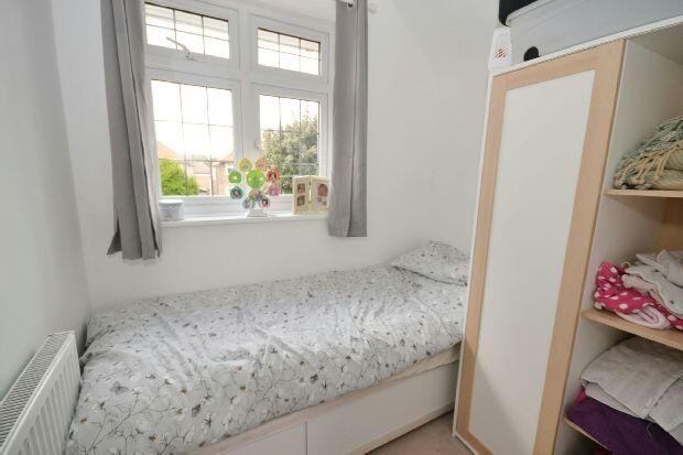 Bedroom 3 of Maida Way, London E4