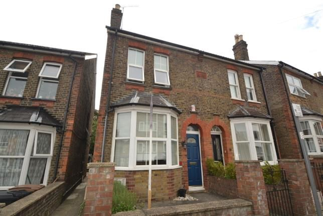 Thumbnail Semi-detached house for sale in Old Moulsham, Chelmsford, Essex