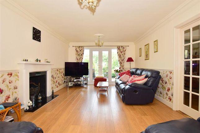 Lounge of Windmill Grange, West Kingsdown, Sevenoaks, Kent TN15