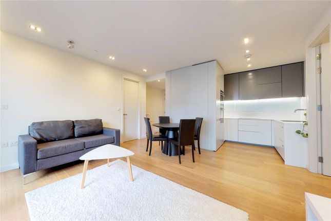 Thumbnail Flat to rent in Plimsoll Building, 1 Handyside Street, London