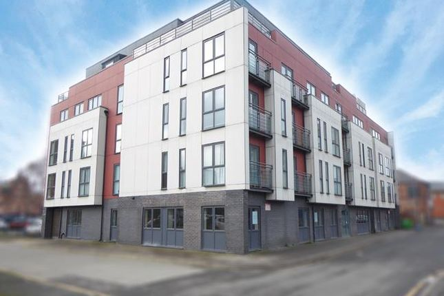 Thumbnail Office for sale in Ingenta House, 2 Poland Street, Ancoats, Manchester, Greater Manchester