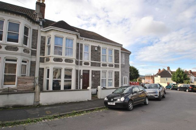 Thumbnail Terraced house for sale in Greenmore Road, Knowle, Bristol