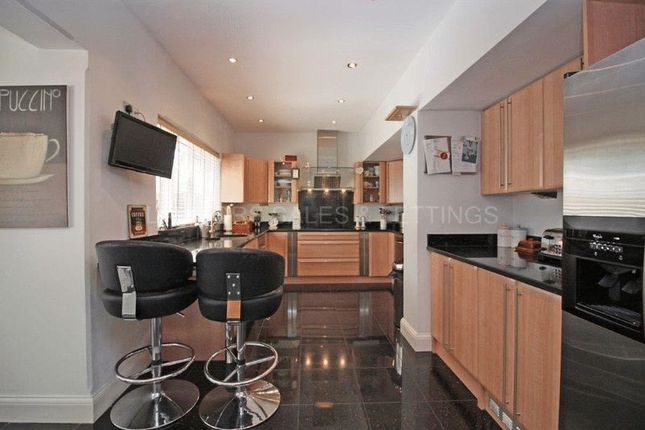 Thumbnail Semi-detached house to rent in Gascoigne Gardens, Woodford Green