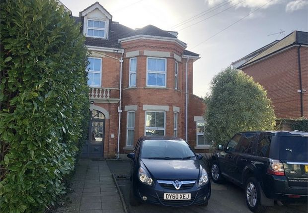 6 Carysfort Road, Boscombe, Bournemouth BH1
