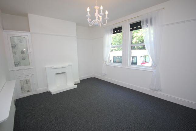 Thumbnail Flat to rent in Durban Road, Peverell, Plymouth