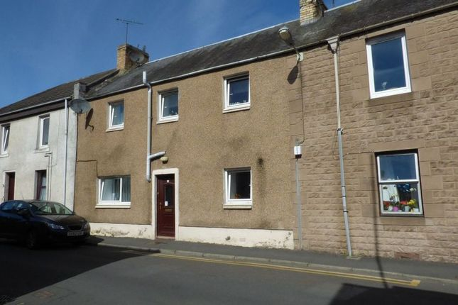 3 bed terraced house for sale in Causewayend, Coupar Angus, Blairgowrie