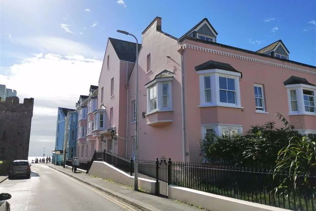 Thumbnail Flat for sale in 16 Wimbledon Court, St Florence Parade, Tenby