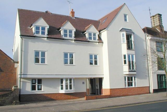 Thumbnail Flat to rent in The Nexus, Colchester, Essex
