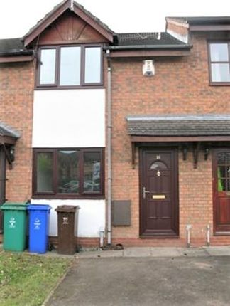 Thumbnail Shared accommodation to rent in Plattbrook Close, Fallowfield