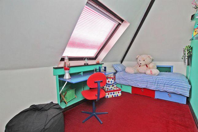 Bedroom Four of Friday Lane, Gedling Village, Nottingham NG4