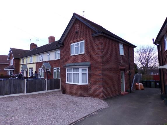 Thumbnail End terrace house for sale in Elizabeth Crescent, Oldbury, Birmingham, West Midlands