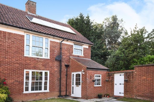 Semi-detached house to rent in Tintagel Drive, Stanmore