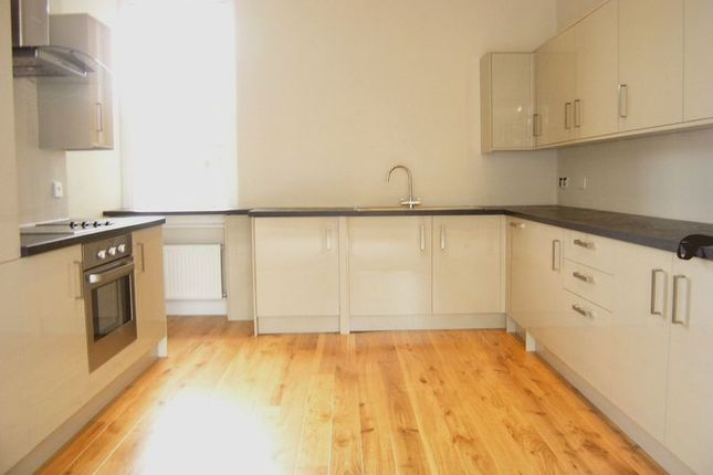 Thumbnail Flat to rent in Cowley Mansions, Barnes, London