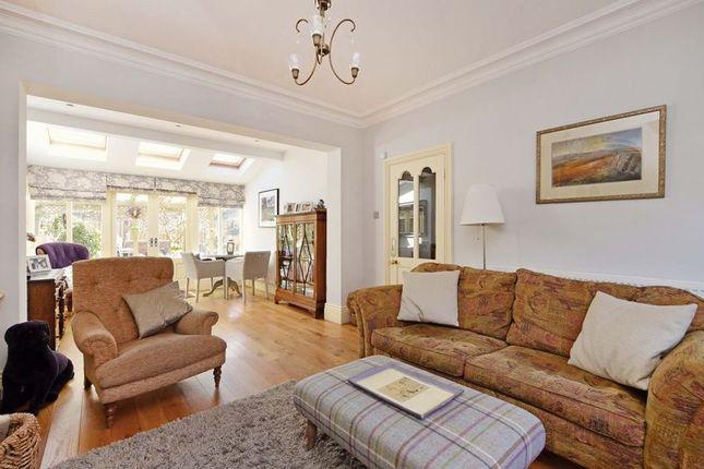 Living Room of Ladysmith Avenue, Nether Edge, Sheffield S7