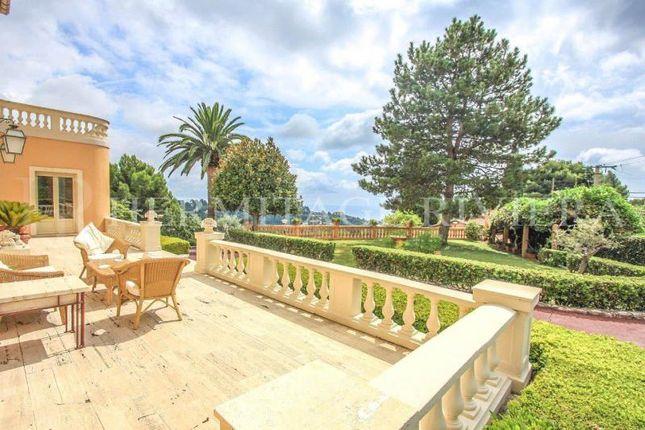 Thumbnail Villa for sale in Menton, Alpes-Maritimes, Provence-Alpes-Côte D'azur, France