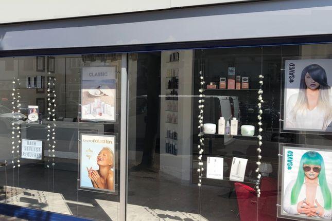Thumbnail Retail premises for sale in Kingsley Court, Brentwood Road, Heath Park, Romford