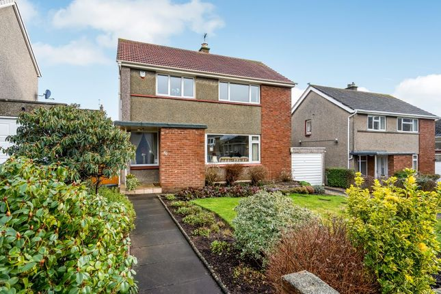 Thumbnail Detached house for sale in 46 Swanston View, Edinburgh
