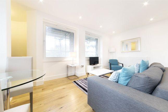 Thumbnail Flat for sale in Riverdale House, 68 Molesworth Street, Lewisham, London