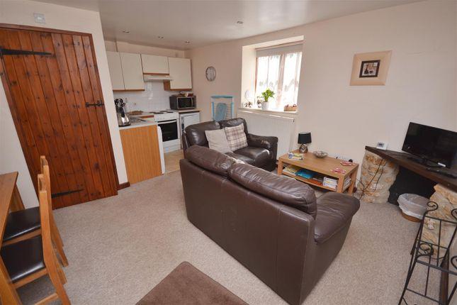 Rose Living Area of Dorchester Road, Bridport DT6