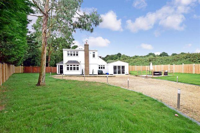 Thumbnail Cottage for sale in Maidstone Road, Platt, Sevenoaks, Kent