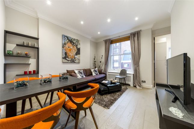Flat in  Hatherley Grove  London Notting Hill