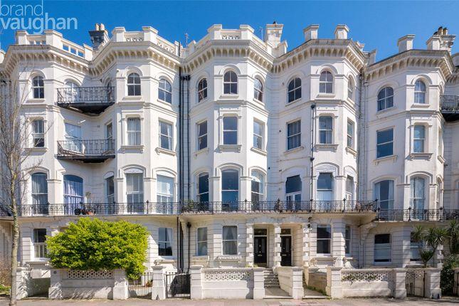 2 bed flat for sale in Denmark Terrace, Brighton BN1