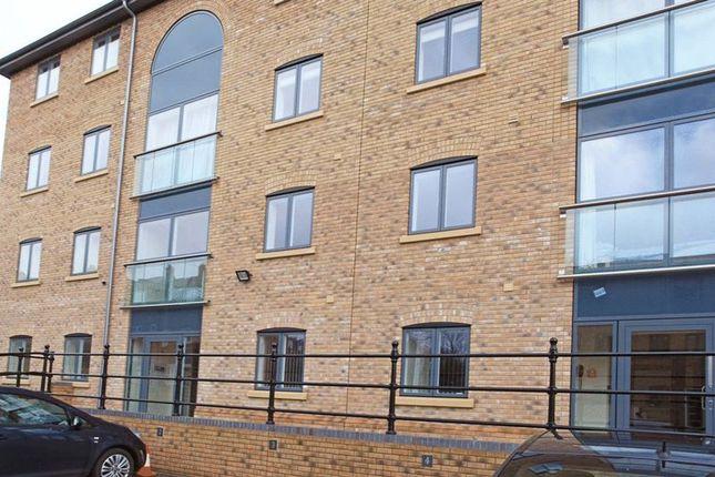 Thumbnail Flat to rent in Mill Road, Shrewsbury