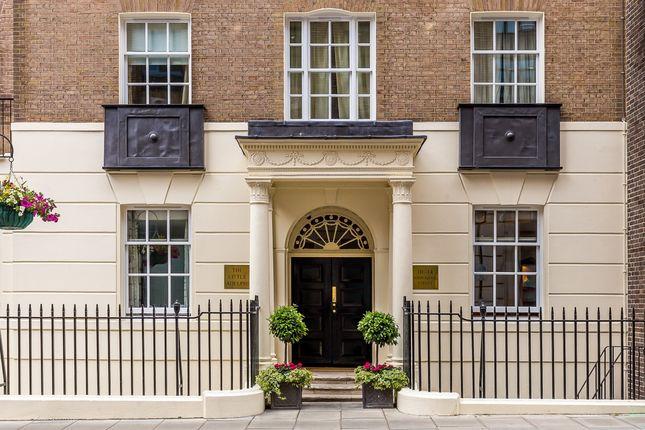 Thumbnail Flat for sale in John Adam Street, London