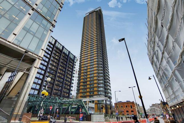 0_Exterior-0 of Principal, Worship Street, London EC2A