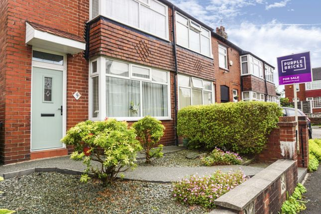 2 bed semi-detached house for sale in Hill Close, Oldham OL4