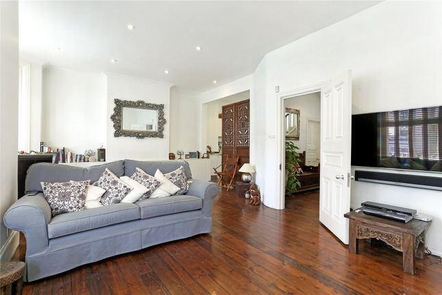 Thumbnail Semi-detached house for sale in Abinger Road, London