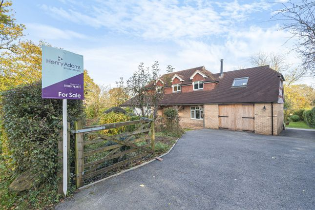 Thumbnail Property for sale in Mill Lane, Coolham