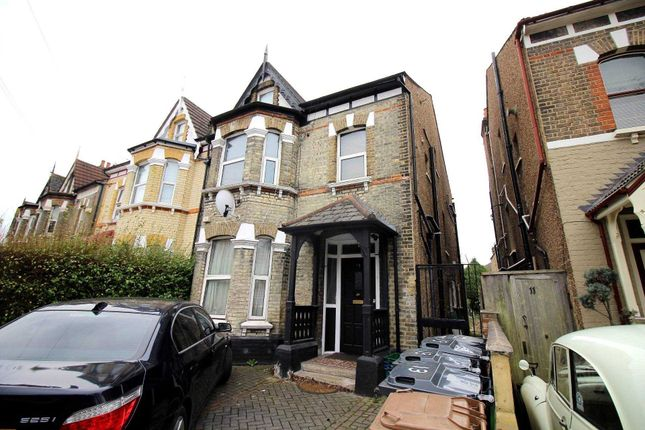 Thumbnail Semi-detached house for sale in The Crescent, Croydon