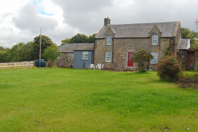 Thumbnail Farmhouse to rent in Addiewell Workyards, Station Road, Addiewell, West Calder
