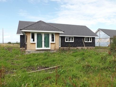 Thumbnail Detached bungalow for sale in Ferry Road, Tayinloan