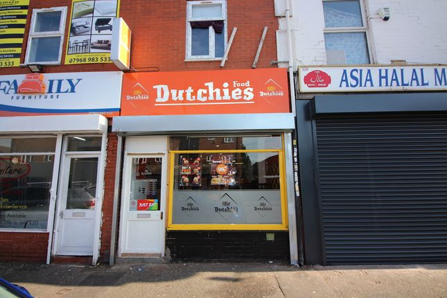 Thumbnail Restaurant/cafe to let in Ladypool Road, Birmingham