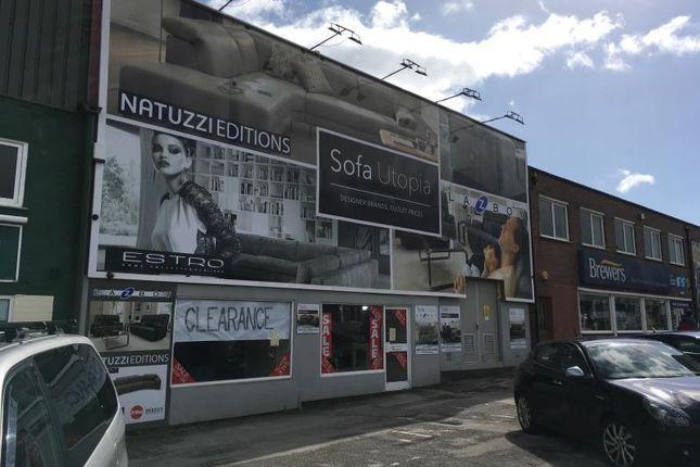 Thumbnail Retail premises to let in 5, Victoria Road, Fenton